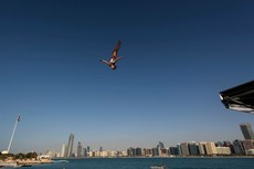 Abu Dhabi World Cup