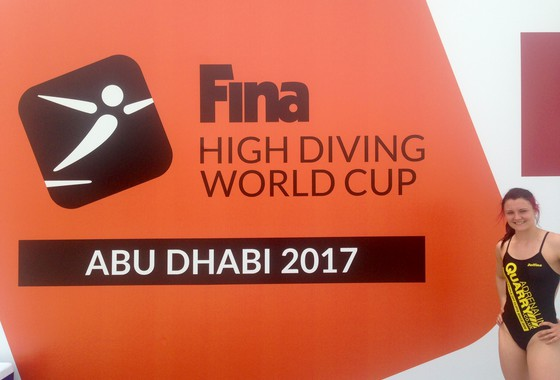 FINA High Diving World Cup